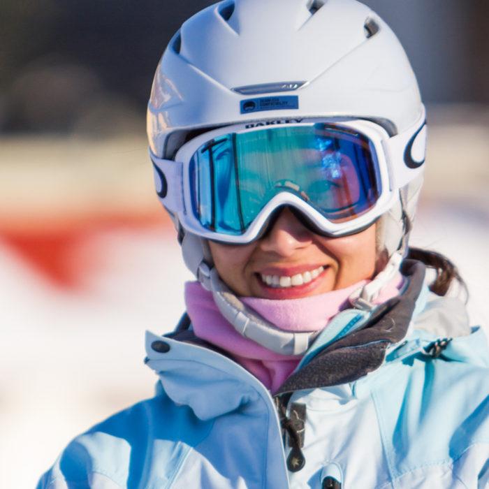 ski-female