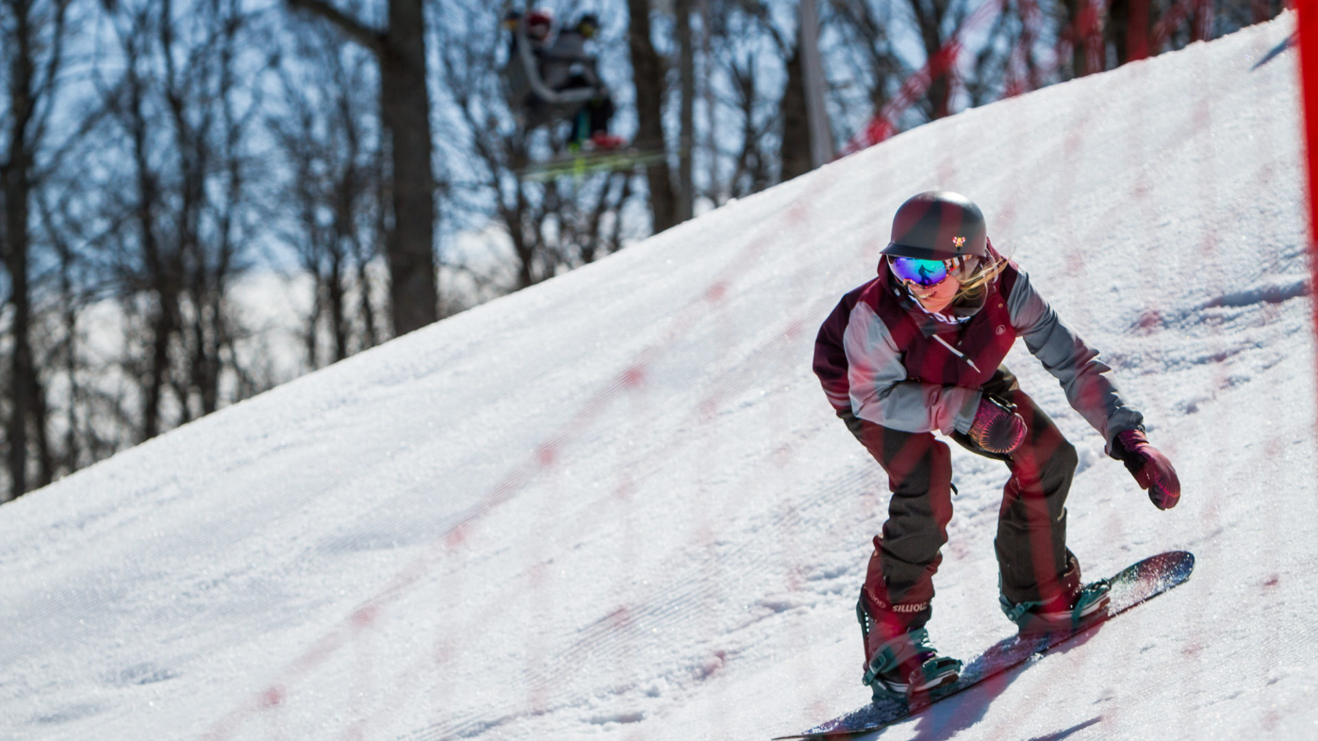 2016-2017 Ski and Snowboard Season Pass - NO Blackouts