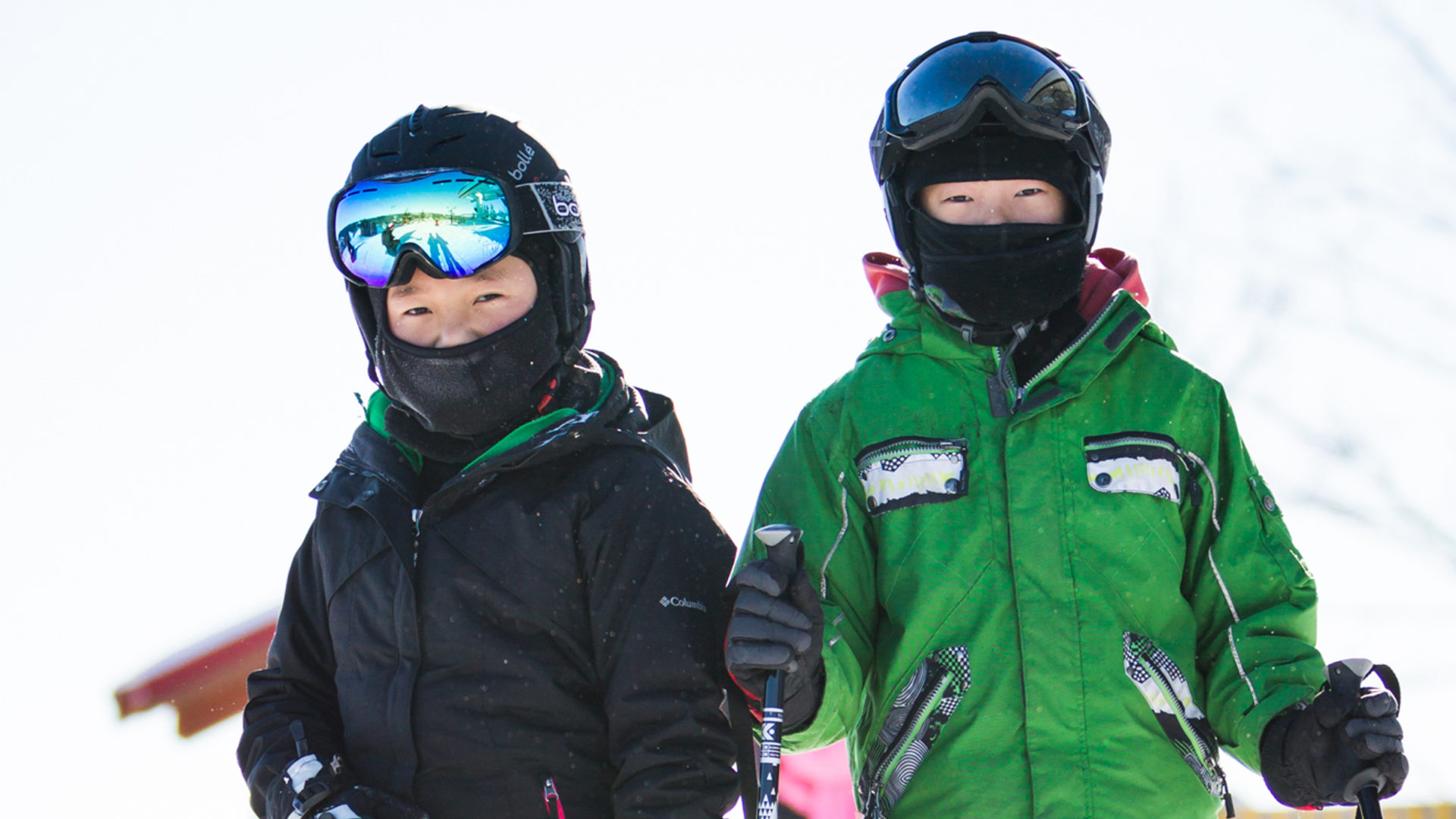 Thinking of trying skiing or snowboarding for the first time? At Horseshoe Resort we make it easy for you to turn that curiosity into a life-long passion!