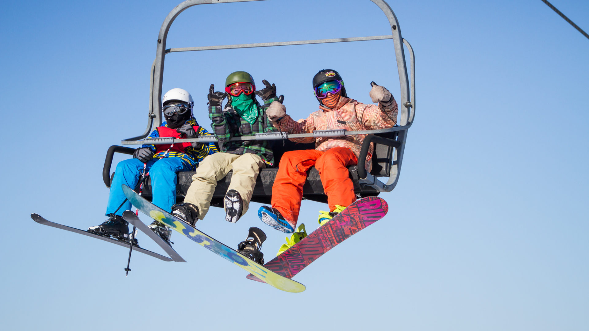 lift tickets and rental options at horseshoe resort, barrie on