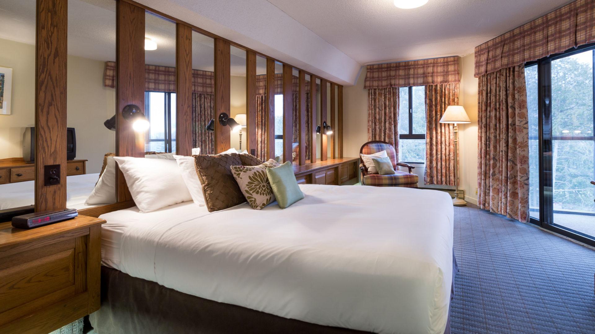 Bon Horseshoe Resort
